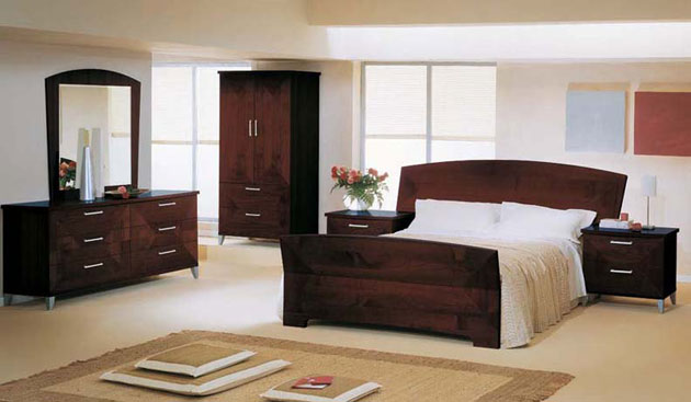 Wood Products Bedroom Furniture Alf Monza