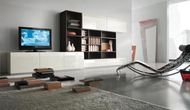 wood products wall units alf da fre l 39 ego living. Black Bedroom Furniture Sets. Home Design Ideas