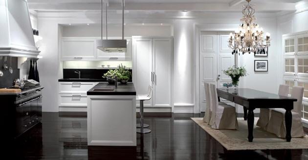 Wood - Furniture.biz | Products | Kitchen Furniture