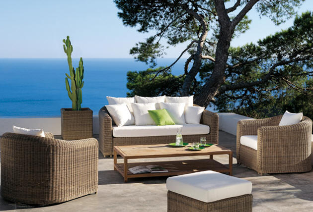 Wood products outdoor furniture for Outdoor furniture orlando