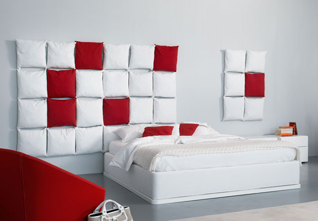 Wood Products Bedroom Furniture