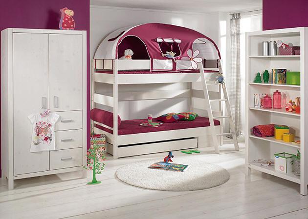 wood products children 39 s furniture paidi pinetta. Black Bedroom Furniture Sets. Home Design Ideas
