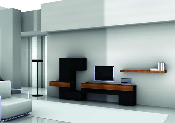 Wood - Furniture.biz | Products | Wall Units | Pescarollo