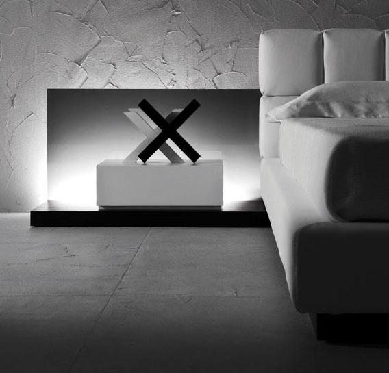 Wood - Furniture.biz  Products  Bedroom Furniture  Pianca  Cubic