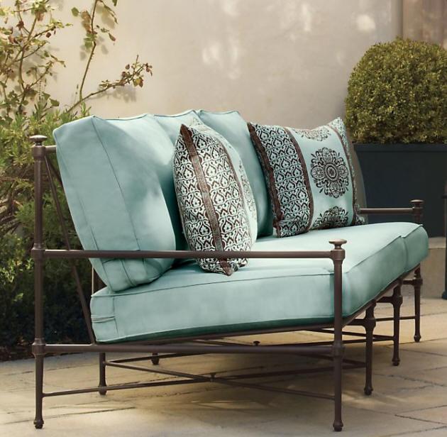 Wood Furniturez Products outdoor furniture Restoration Hardware