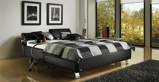 ruf bett casa ktd. Black Bedroom Furniture Sets. Home Design Ideas