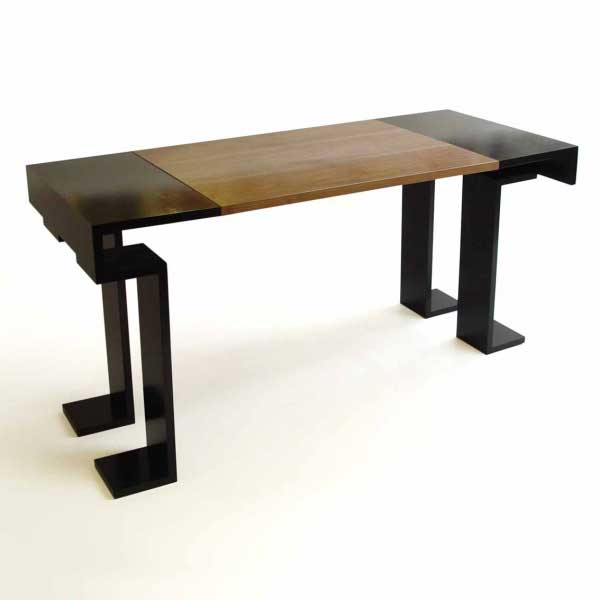 Wood Photos Mk2 Transforming Coffee Table By Christopher Duffy