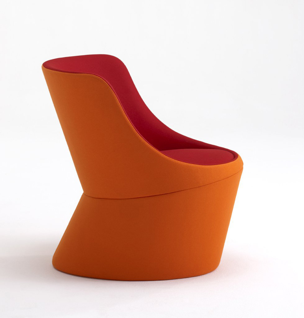 Wood Furniture Biz Didi Chair By Busk Hertzog For