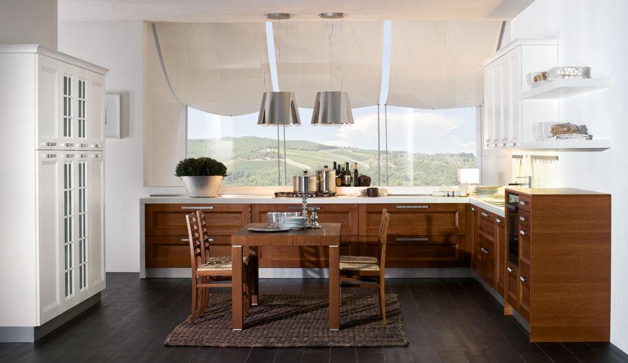 Wood - Furniture.biz | Photos | Gioia Kitchen