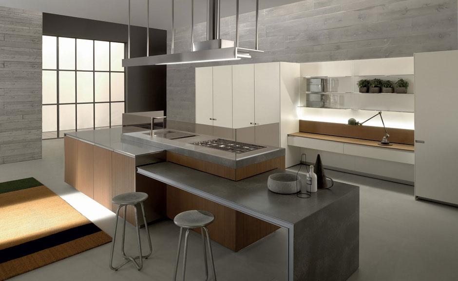 Icon Kitchen By Giuseppe Bavuso