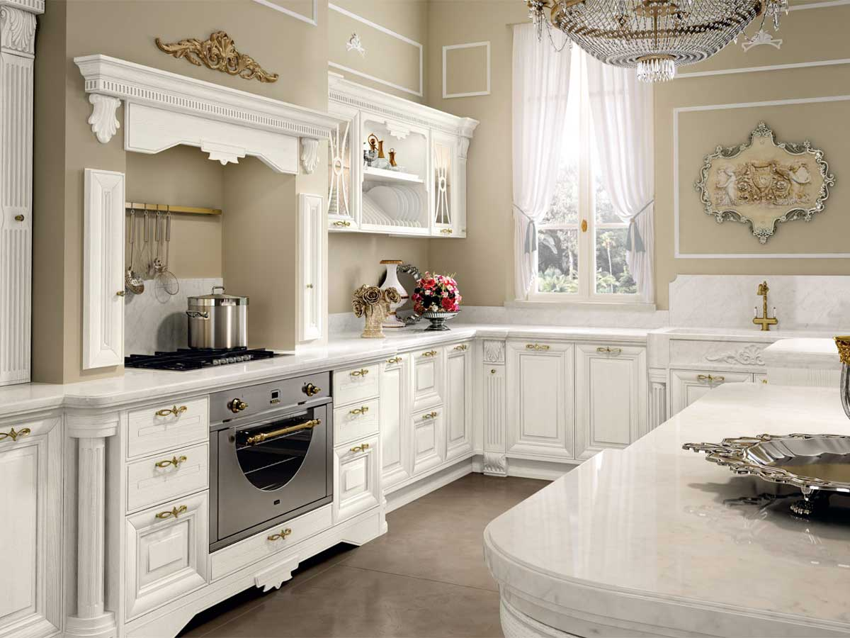 Wood photos pantheon kitchen for Kitchen set jual